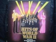 The Great British Dance Bands - Hits Of World War II