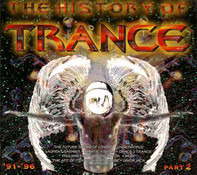 Moby, Underworld, Union Jack a.o. - The History Of Trance Part 2 '91-'96
