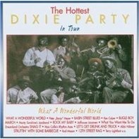 Various - The Hottest Dixie Party in Town - Doctor Jazz