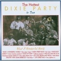 Various - The Hottest Dixie Party in Town - What a Wonderful World