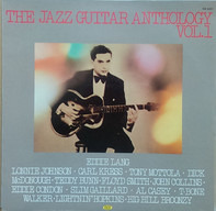 Al Casey, Eddie Lang a.o. - The Jazz Guitar Anthology Vol. 1