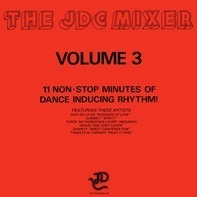 Sunbelt, Venus, Charity a.o. - The JDC Mixer Volume 3