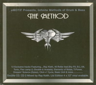 Dylan, Ray Keith, T-Power - The Method