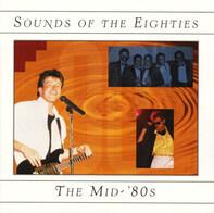 Glenn Frey / The Fixx / etc - The Mid-'80s