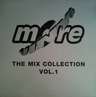 CJ Bolland, Fine Young Cannibals, Dee, a.o. - The Mix Collection Vol.1