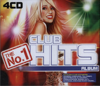 Cascada / Till West / DJ Sammy a.o. - The No. 1 Club Hits Album
