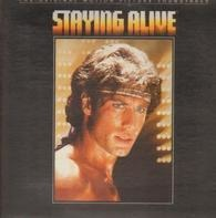 The Bee Gees a.o. - Staying Alive