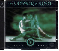 Judy Tzuke / Doobie Brothers / etc - The Power Of Love: 1978 - 1980