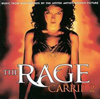 Fear Factory / Paradise Lost / Sack a.o. - The Rage: Carrie 2