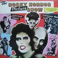 Richard O'Brien - Rocky Horror Picture Show