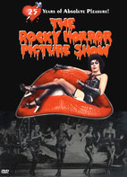 Richard O'Brien / Tim Curry a.o. - The Rocky Horror Picture Show - 25 Years Of Absolute Pleasure
