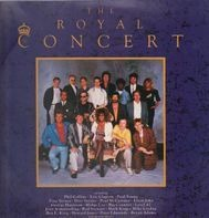 Midge Ure, Level 42, Howard Jones... - The Royal Concert