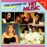 Sade, Billy Ocean, Samantha Fox, a.o. - The Sound Of Hit Music - Volume 2