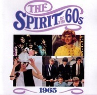 The Kinks / Manfred Mann / The Animals / etc - The Spirit Of The 60s: 1965