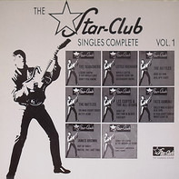 The Searchers / Little Richard a.o. - The Star-Club Singles Complete Vol. 1