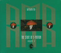 Oval / Reagenz / Christian Vogel a.o. - The State Of E-Motion Volume 2 - Amanita