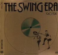 Artie Shaw / Ben Homer a.o. - The Swing Era 1940-1941