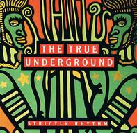 Black Magic / The Underground Congregation / Moné - The True Underground
