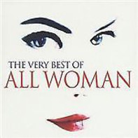 Dido, Sade, a.o. - The Very Best Of All Woman