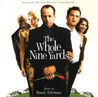 Mose Allison / Charles Mingus / a.o. - The Whole Nine Yards (Original Motion Picture Soundtrack)