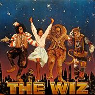 Michael Jackson / Quincy Jones a. o. - The Wiz (Original Motion Picture Soundtrack)