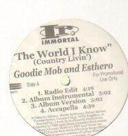 Goodie Mob / Dead Prez - The World I Know/Sellin' D.O.P.E.