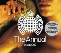 Various - The Annual Ibiza 2002