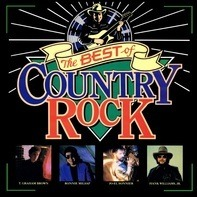 Parton, Davis, a.o. - The Best Of Country Rock