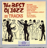 Various - The Best Of Jazz: 20 Tracks