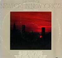 Kenny Burrell, Dizzy Gillespie a.o. - The Best Of Newport In New York '72 Volume 2