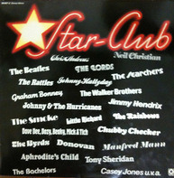 Johnny Hallyday, The Smoke, Little Richard a.o. - The Best Of Star-Club