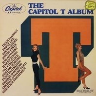 Peggy Lee, Dinah Shore, Jonah Jones,.. - The Capitol T Album