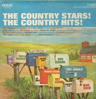Eddy Arnold, Chet Atkins a.o. - The Country Stars! The Country Hits!