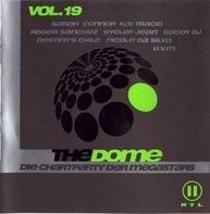 Sarah Connor,Five,Wyclef Jean,Kai Tracid, u.a - The Dome Vol. 19