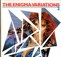 Plan 9 / Agent Orange / SSQ a.o. - The Enigma Variations 2