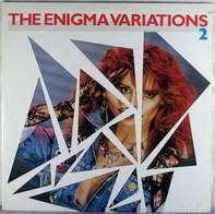 Pop Compilation - The Enigma Variations 2