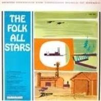 Various - The Folk All-Stars