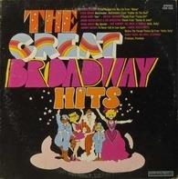 Robert Goulet, Eydie Gorme, Peter Nero... - The Great Broadway Hits