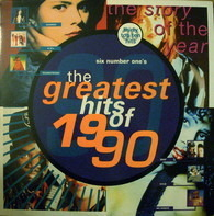 B 52's, Technotrinic, Kylie - The Greatest Hits Of 1990