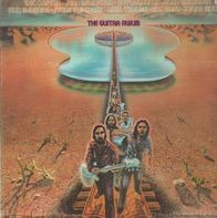 Ellen McIlwaine, Rox Buchanan, Link Wray a.o. - The Guitar Album