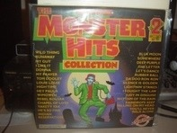 Gerry & The Pacemakers, Lou Christie, ... - The Monster Hits Collection
