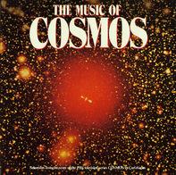Vangelis, Antonioni Vivaldi, Synergy - The Music Of Cosmos