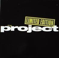 Third World, Grace Jones, Gwen Guthrie - The Project
