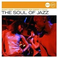 Jimmy Smith, Jon Hendricks, Ella Fitzgerald, u.a - The Soul Of Jazz (Jazz Club)