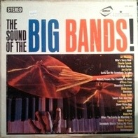 Percy Faith, Dave Pell - The Sound Of The Big Bands