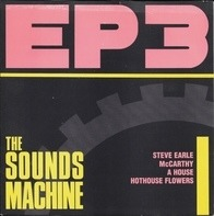 Various - The Sounds Machine EP 3
