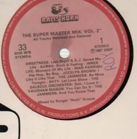 Aurra, Vaughan Mason, Skyy, Sweetness and other artists - The Super Master Mix Vol.2