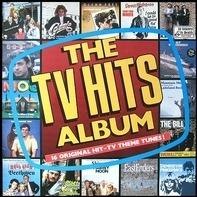Glenn Frey, Rebecca Storm, Simon May... - The TV Hits Album