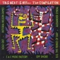The Cover Girls, Jazzy Mel, Off Sjore a.o. - This Beat Is Hot...The Compilation