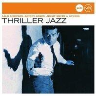 Jimmy Smith, Quincy Jones, Lalo Schifrin, Stan Getz - Thriller Jazz (Jazz Club)